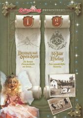 Dromen met Open Ogen/50 Jaar Efteling